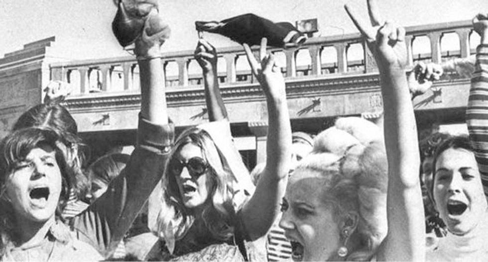 Miss America 1968: When civil rights and feminist activists converged on Atlantic City
