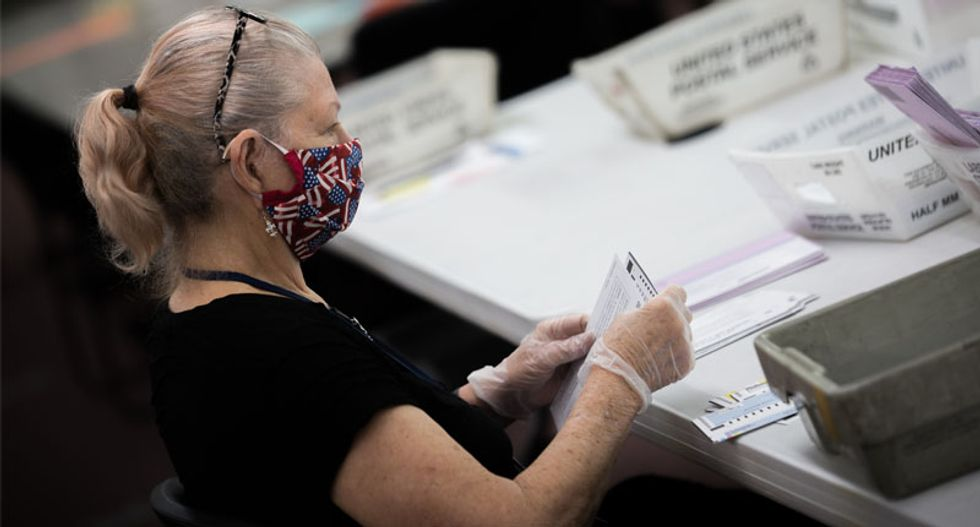 Younger voters are most likely to have their absentee ballots rejected -- here's why