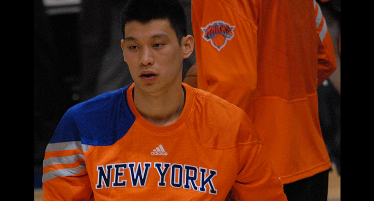 NBA to investigate Jeremy Lin's claim that he was called 'coronavirus' on the court