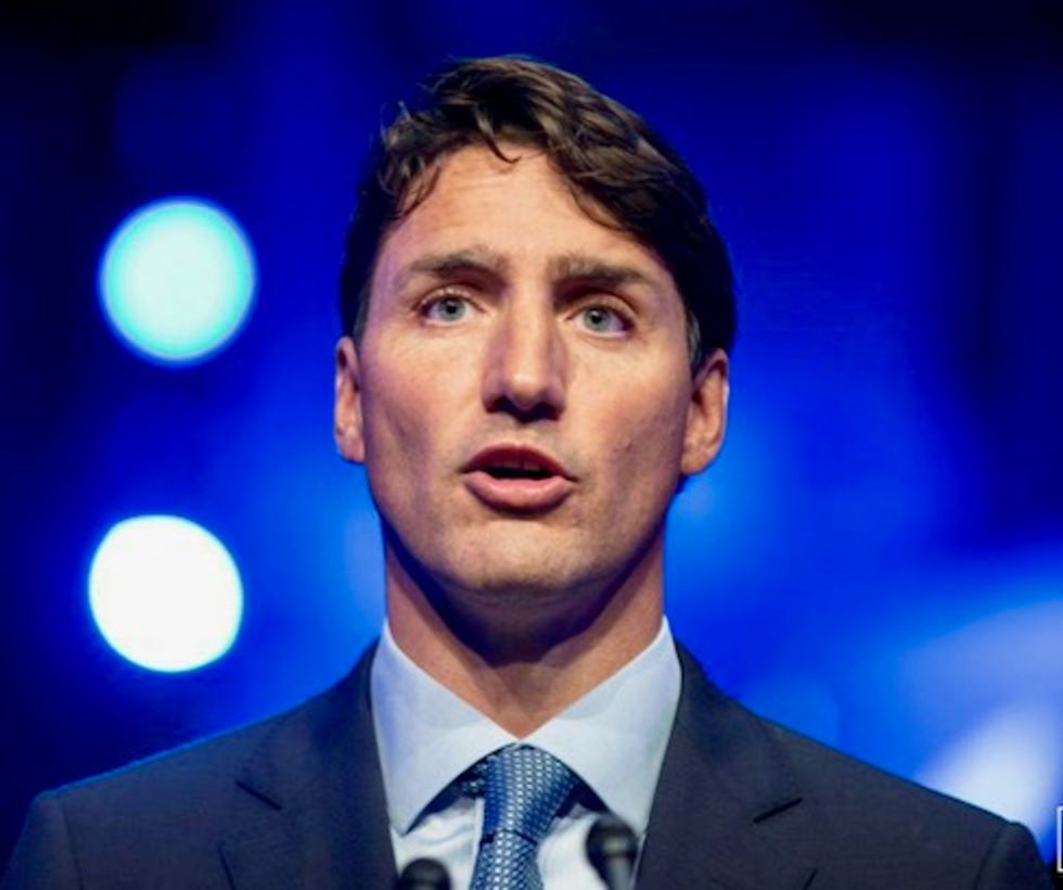 In blow to Canada's Trudeau, second minister quits over scandal