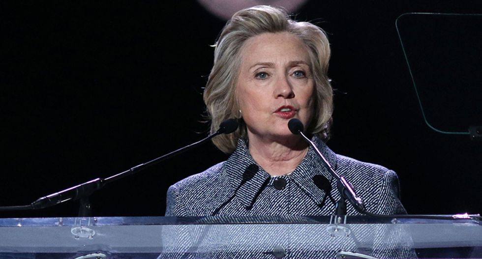 New emails reveal contacts between Hillary Clinton's State Department and the Clinton Foundation
