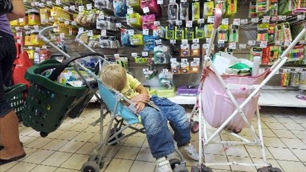 Researchers link irregular sleep patterns to childhood behavioral problems