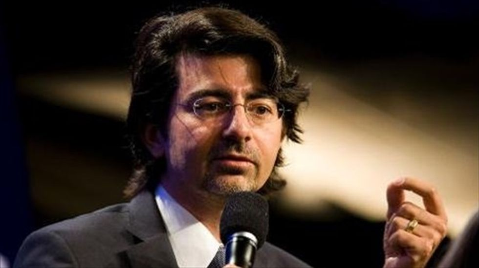 eBay founder's news website launches with fresh NSA story by Glenn Greenwald