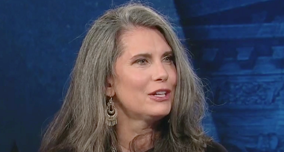 Friend of Kavanaugh accuser says GOP is treating her like she's 'inconvenient' to their agenda