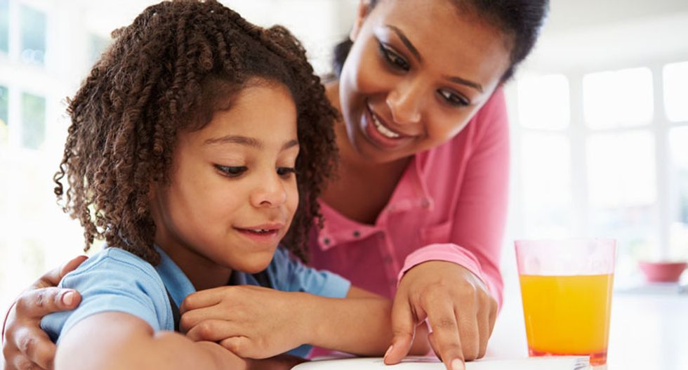 Struggling with racial biases, black families are increasingly turning to homeschooling