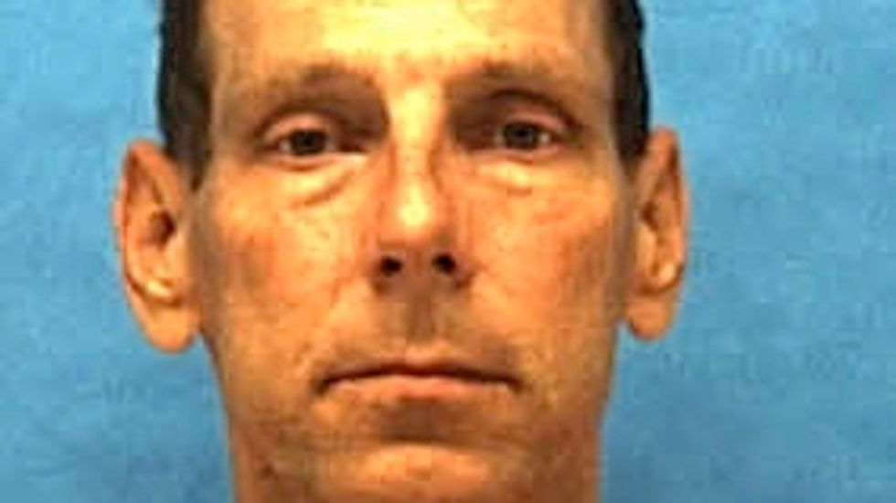 Condemned Florida inmate confesses just before execution to woman's rape and murder