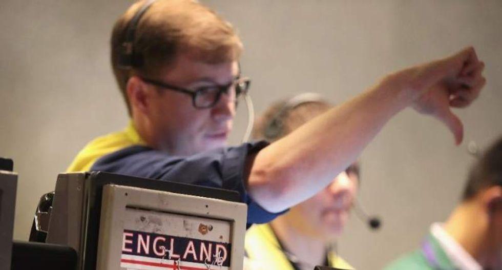 Ratings agencies downgrade UK after Brexit vote
