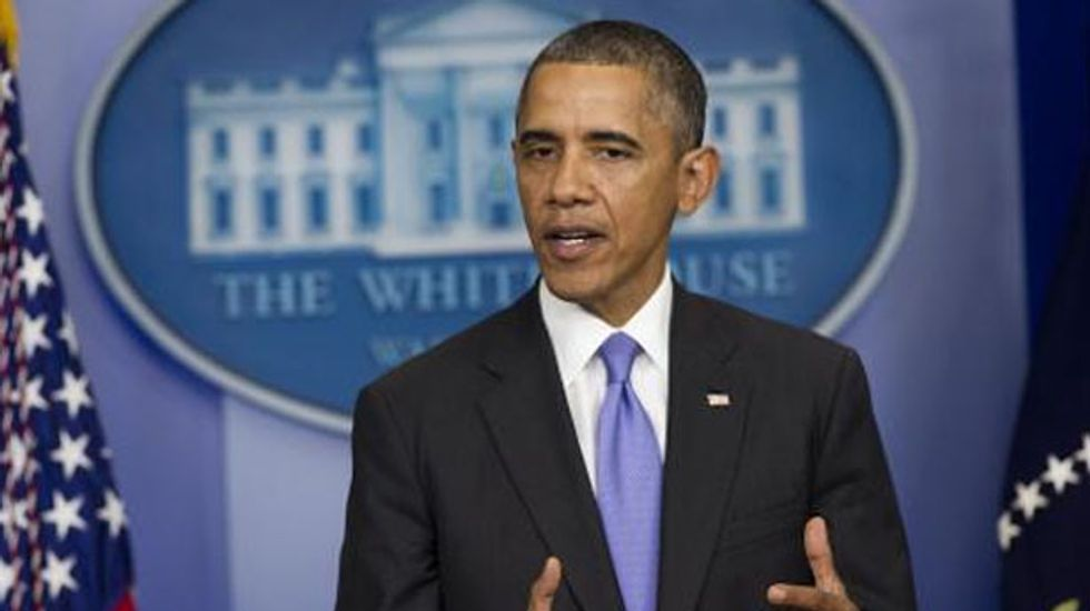 Obama pitches for foreign investment to generate jobs