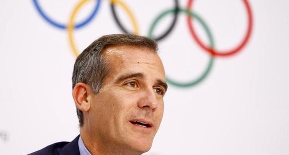 Los Angeles to host 2028 Summer Olympics: source
