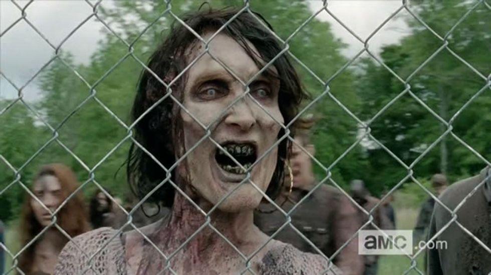 'Walking Dead' creator Robert Kirkman aims to 'fix television'
