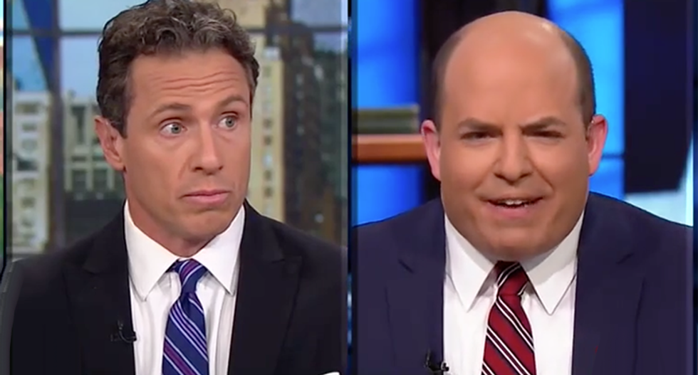WATCH: CNN's Cuomo and company wonder if new chief of staff has given Trump Twitter ultimatum