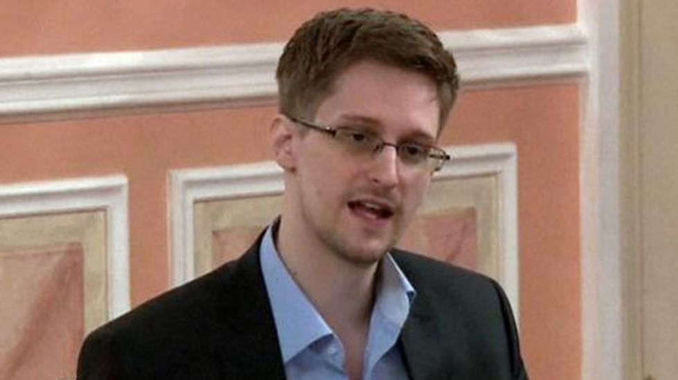 Snowden case inspiring judges to push back against Justice Dept. warrant requests
