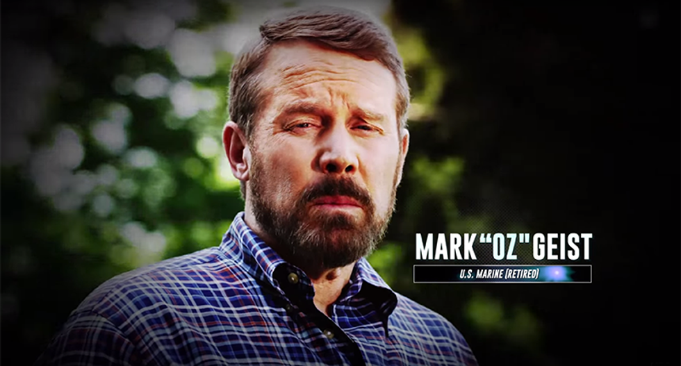 NRA shells out $2 million for Trump ad blaming Clinton for Benghazi