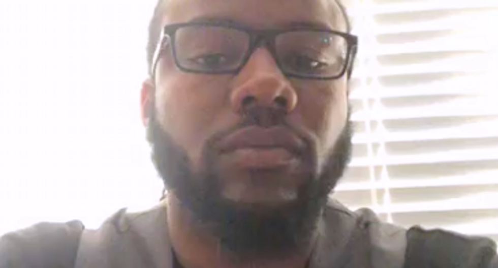 Black councilman claims racial profiling in Texas -- but mayor says he's exploiting the incident