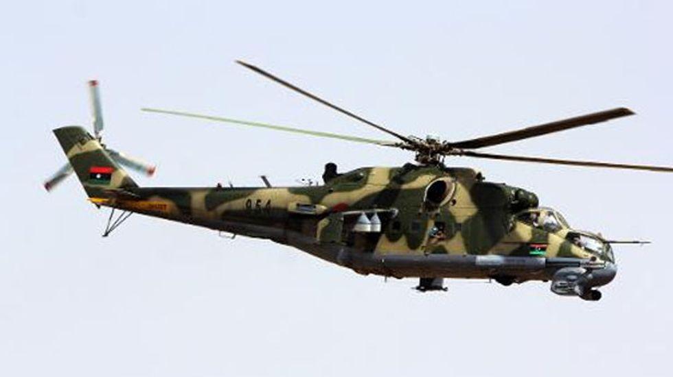 Libyan air force officer shot dead in Benghazi