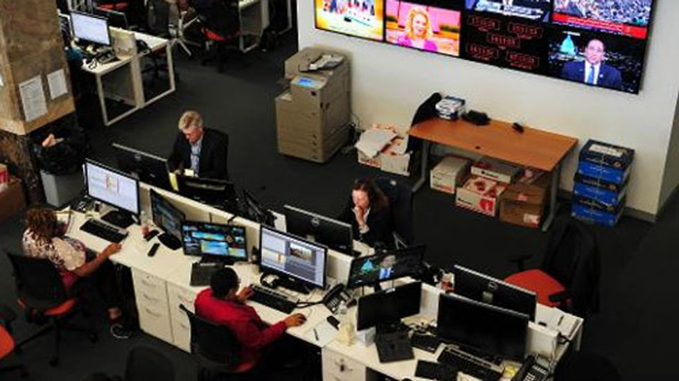 Al Jazeera America to reach 15 million more homes thanks to cable deal