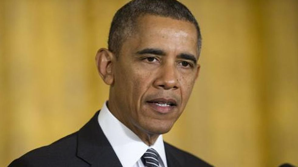 Obama impeachment talk helps Democrats in immigration showdown