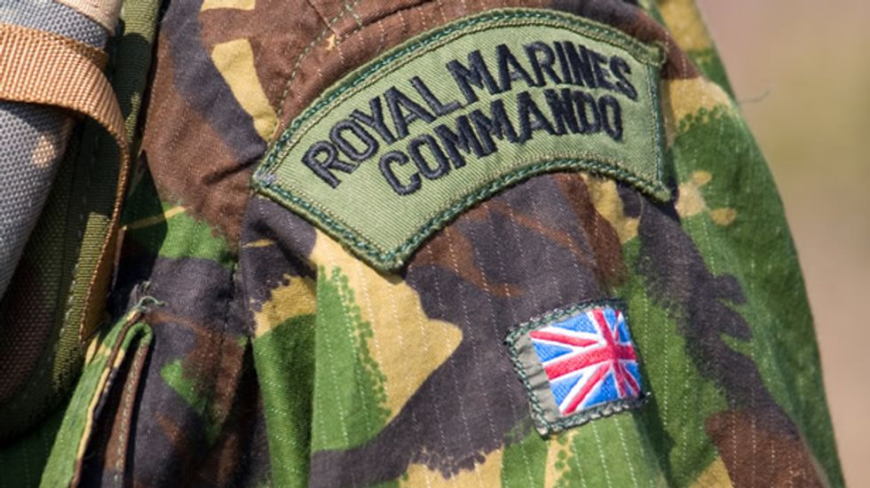 British marines court-martialed for alleged murder cover-up: 'Obviously this don't go anywhere fellas, I've just broken the Geneva Convention'