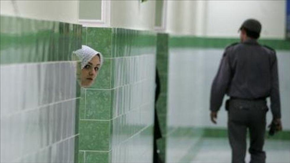 Iran blasts 'unfair' UN report on human rights record