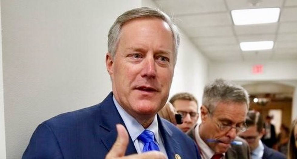 House conservative: Tax overhaul must happen by Thanksgiving