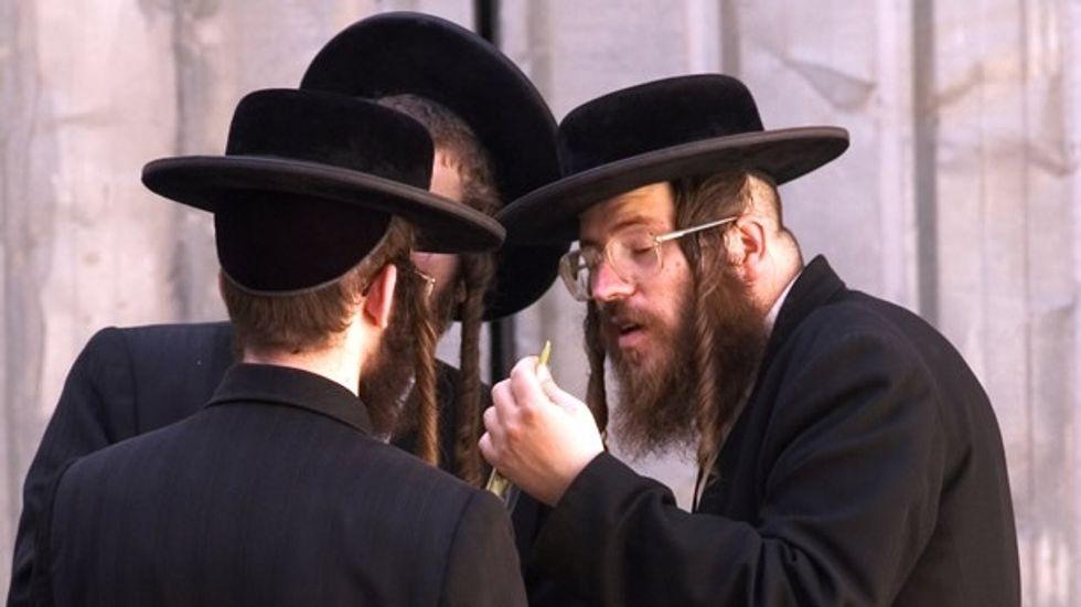 Wisconsin man brutally attacks Hebrew speakers for speaking 'Spanish'