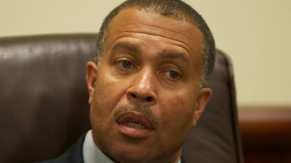 Detroit police chief can't arrest men trying to carjack him because he's not a certified police officer