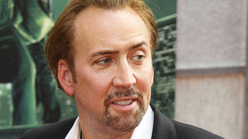Nicolas Cage's $276,000 dinosaur skull may be illegal import