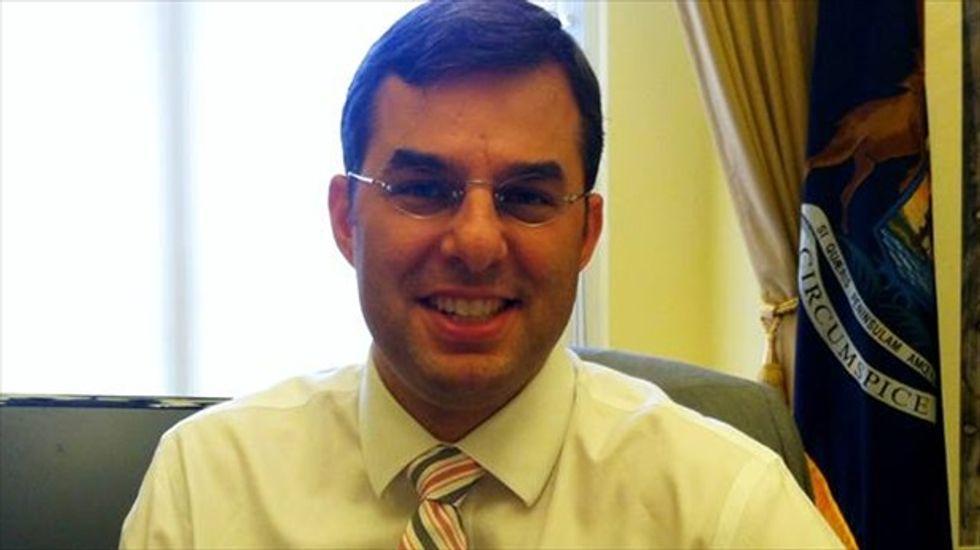 Calif. Republican calls Arab-American colleague 'al Qaeda's best friend' in Congress