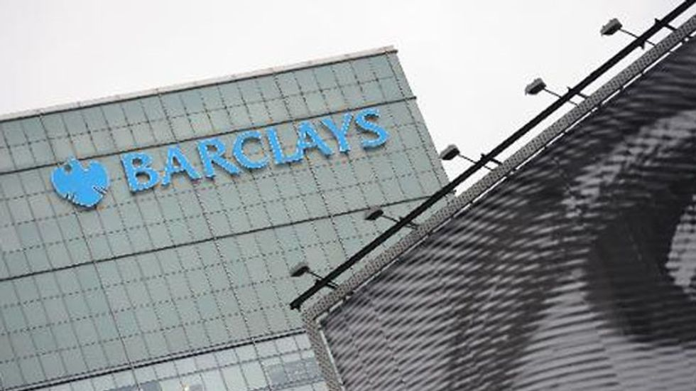 Financial giant Barclays under investigation over foreign exchange trading