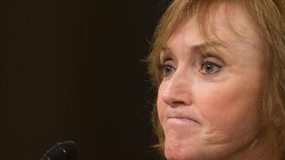 Medicare chief Marilyn Tavenner apologizes for 'Obamacare' website woes