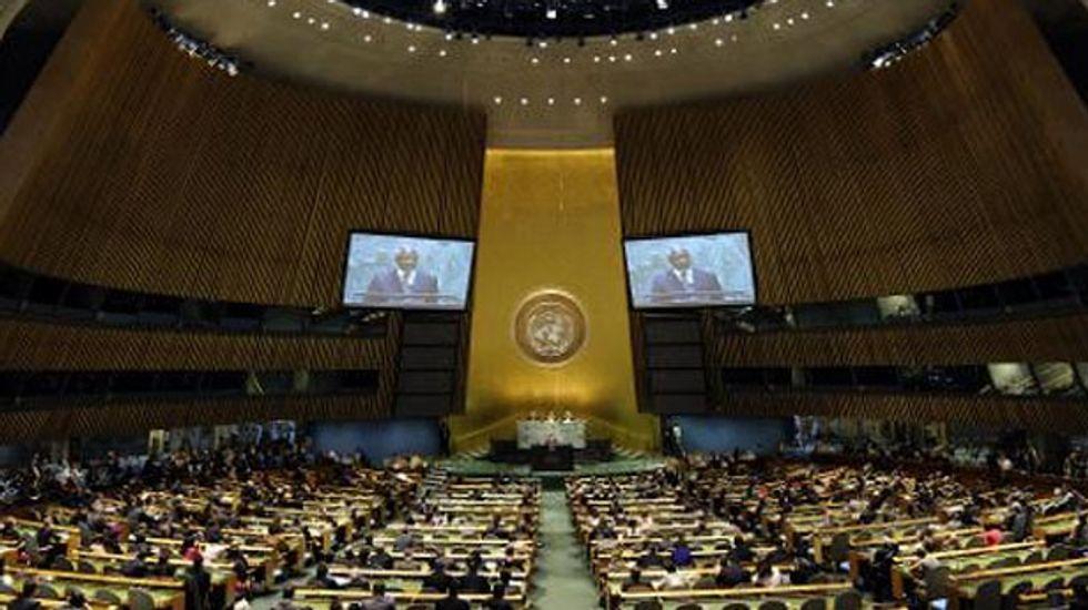 In United Nations vote, 188 countries condemn U.S. embargo of Cuba