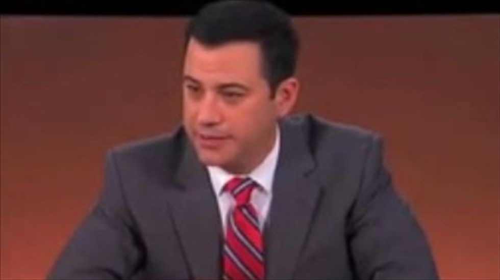 ABC apologizes for Jimmy Kimmel skit mentioning killing 'everyone in China'