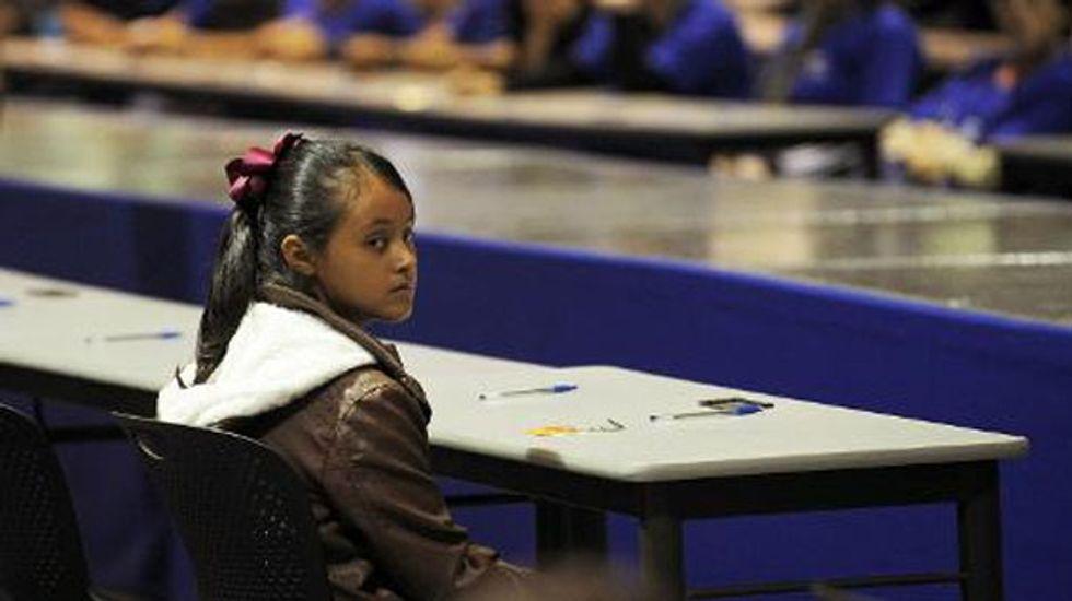 Girl dubbed 'The Next Steve Jobs' captivates Mexico