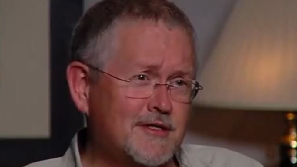 'Ender's Game' author Orson Scott Card welcomes attacks on his homophobic beliefs because 'my sales go up'