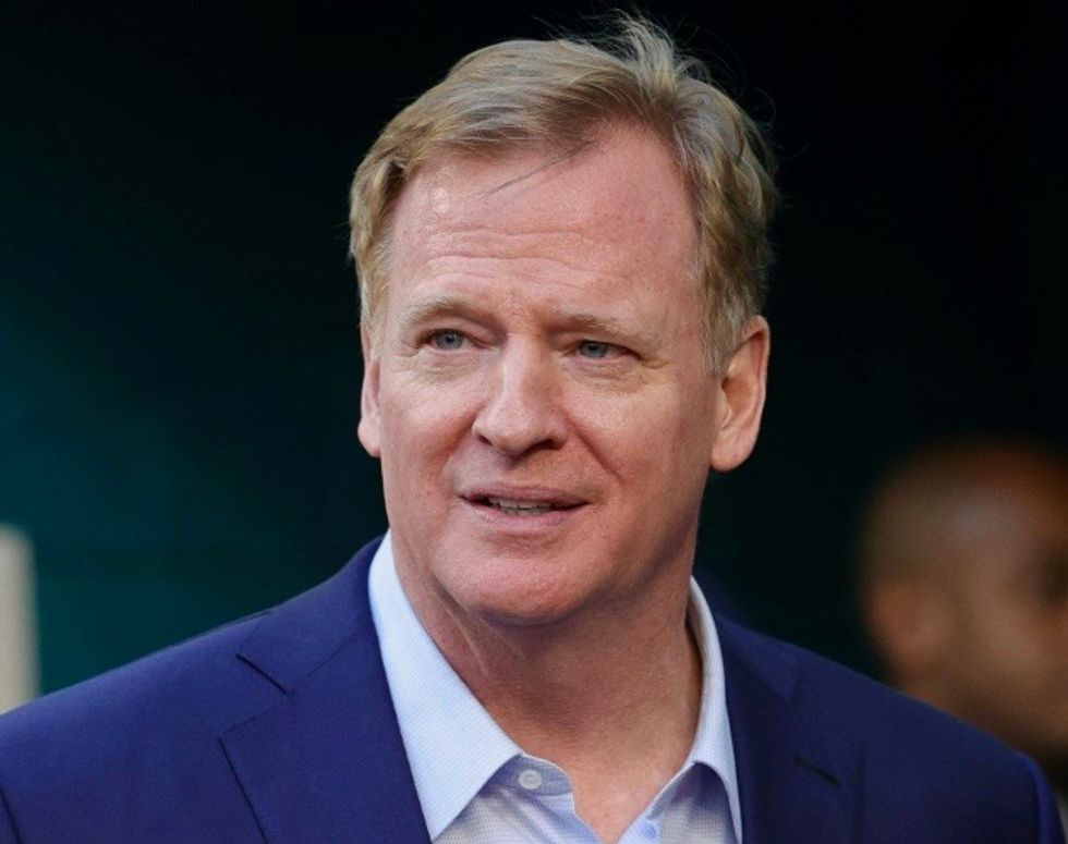NFL wants protocols in place to reopen team facilities May 15