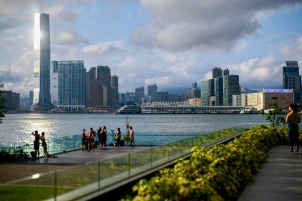 Hong Kong gyms, bars and cinemas reopen as virus measures ease