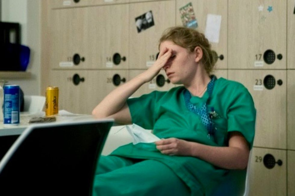 COVID-19 nurse deaths in the thousands: federation