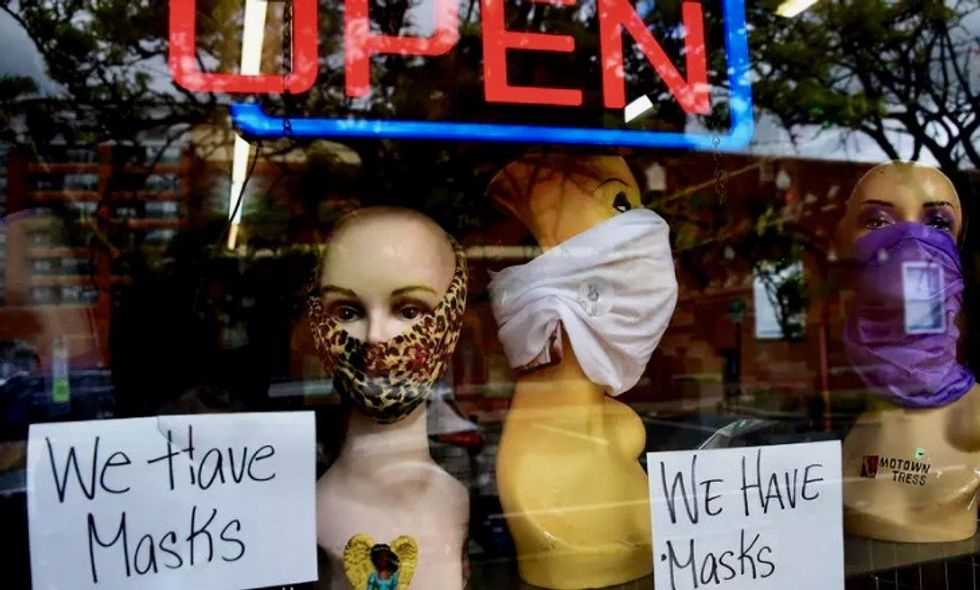 Law enforcement worried attacks on retail employees who enforce masks will 'escalate': CNN