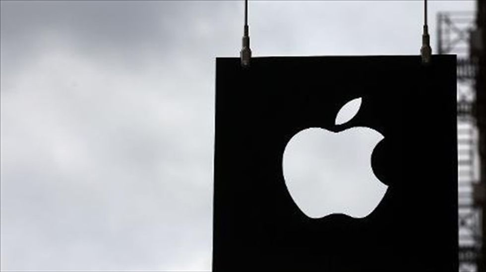 Apple buys Twitter partner firm for $200 million