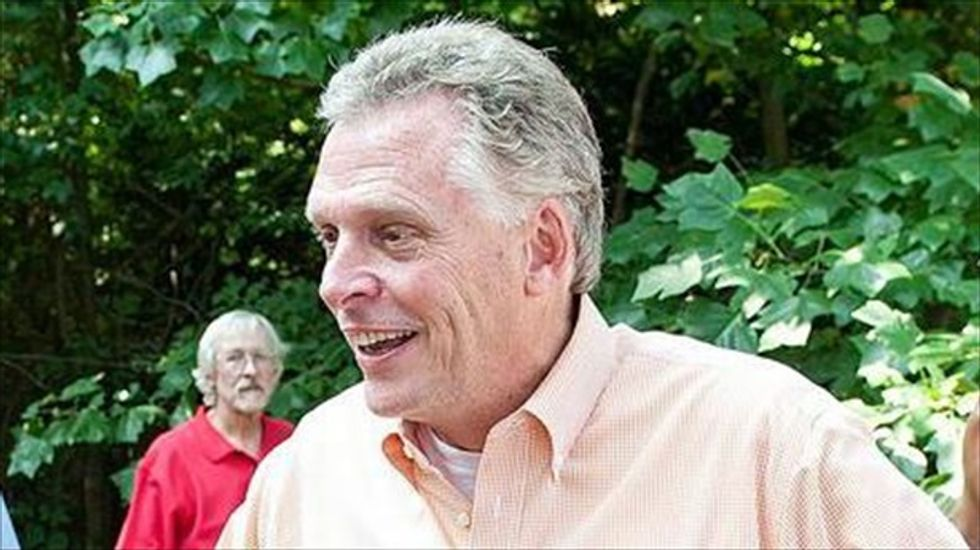 Virginia Gov. McAuliffe orders review of state's 'extreme and punitive' abortion clinic rules