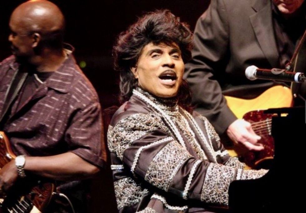 The 1950s queer black performers who inspired Little Richard