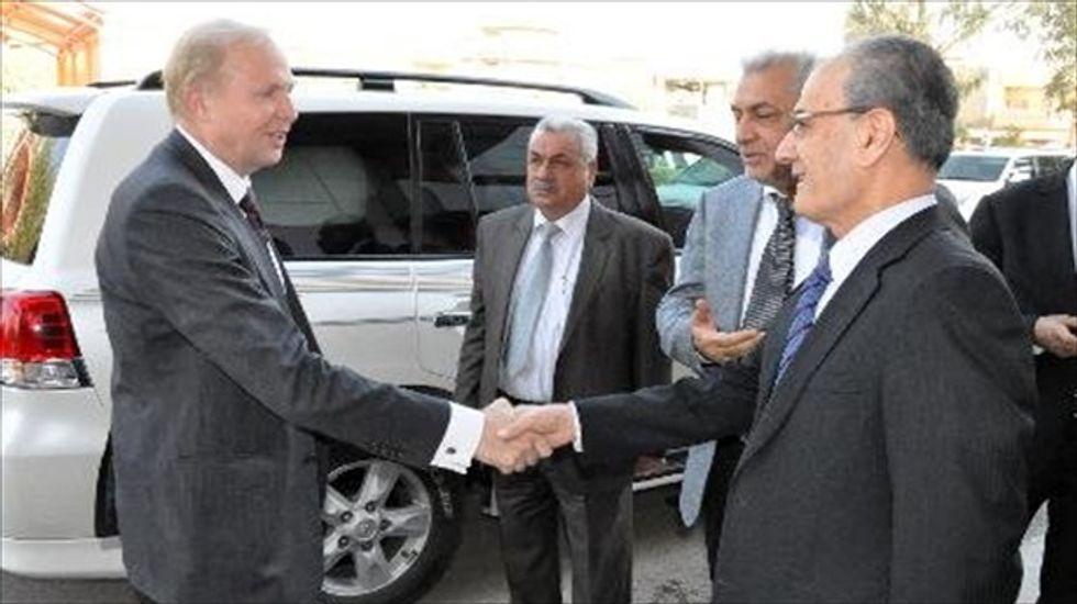 Diaspora returns to build Iraqi Kurdistan into the 'next Dubai'