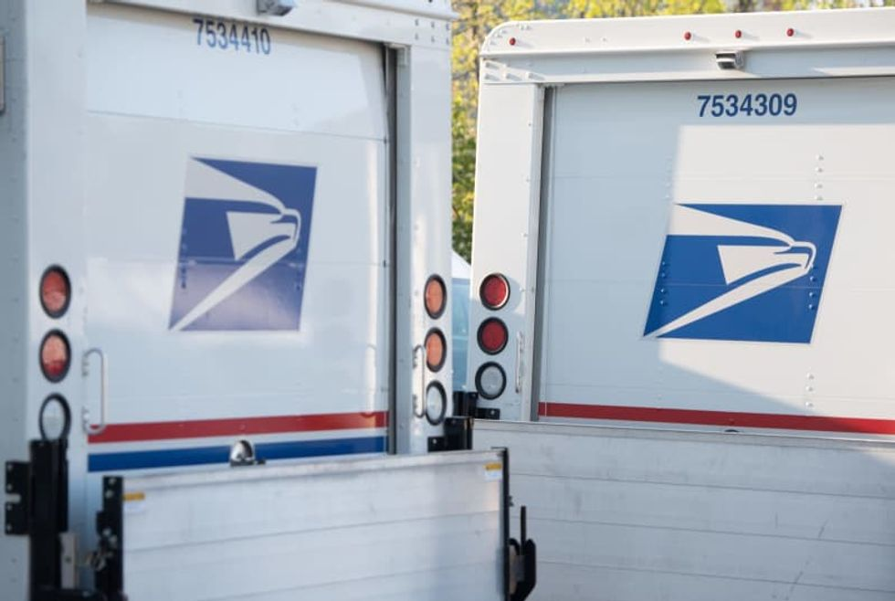 How the Postal Service's struggles could hurt mail-in election