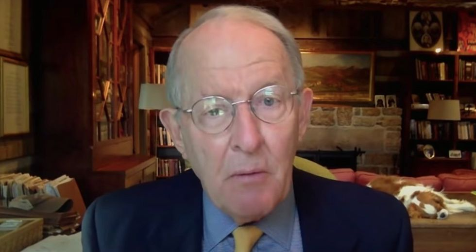 Lamar Alexander refuses to stand against Trump Supreme Court choice