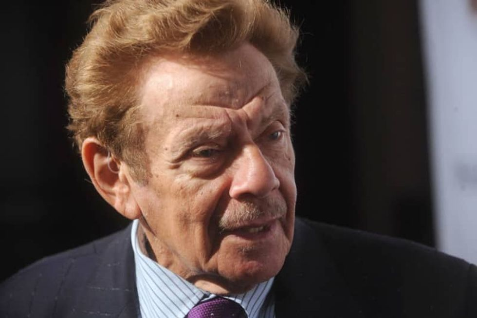 Jerry Stiller of 'Seinfeld' and 'King of Queens' dead at 92
