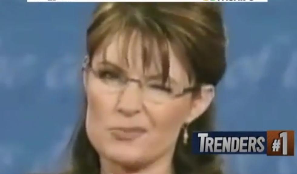 John Fugelsang: Sarah Palin is the 'Jar Jar Binks' of the GOP