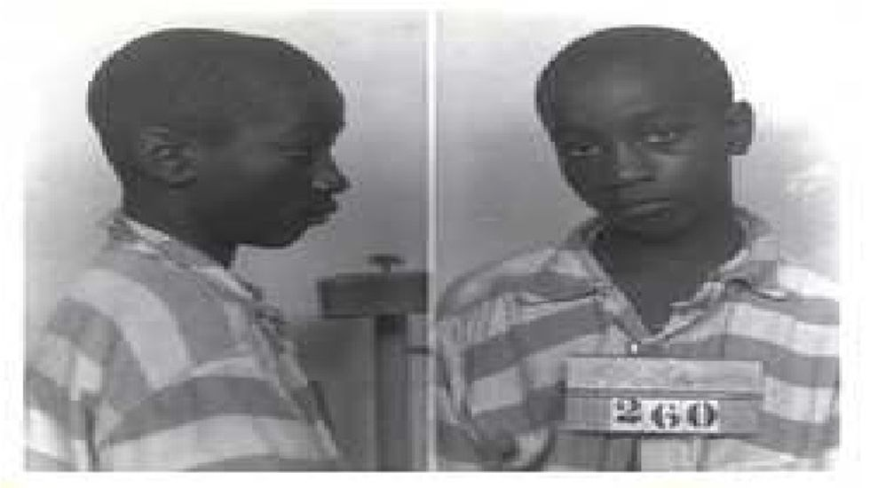 Lawyers seek new trial for 14-year-old South Carolina boy executed in 1944