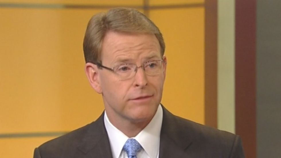 Tony Perkins: The Constitution protects Christianity but not Islam because it's not just a religion