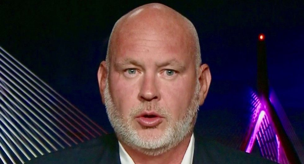 Ex-GOP operative Steve Schmidt 'pities' the Chinese and Russian spies who listen in on Trump's whining calls