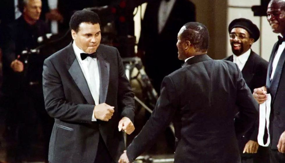 'Like death' - how 'Thrilla in Manila' changed Ali, Frazier forever